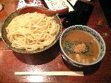 つけ麺「三田製麺所」@神田
