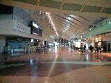 スターフライヤーの共同運航便は虐げられてるな@羽田空港