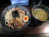 つけ麺「麺屋のりお」@長堀橋