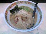 ぱいたん新味「麺蔵」@岸和田